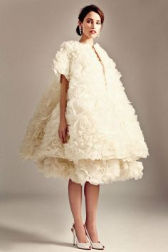 This would make a really beautiful mother of the bride or groom dress