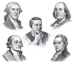 50 Facts about the Declaration of Independence ***