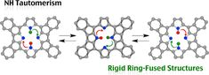 NH Tautomerism of a Quadruply Fused Porphyrin: Rigid Fused Structure Delays the Proton Transfer DOI: 10.1021/acs.jpcb.7b10945