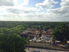 Porto do capim