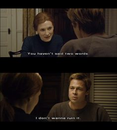 The Curious Case of Benjamin Button Benjamin Button Quotes, Movies Showing, Movies And Tv Shows, Definition Of Love, Quotations, Qoutes, Film Quotes, Brad Pitt, Movies