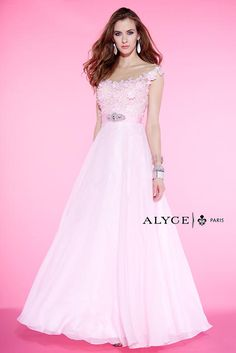 Alyce Prom 6397  Alyce Paris Prom Renaissance Bridals York PA - Prom, Bridal Gowns, Homecoming, Mother of the Bride, Bridesmaids
