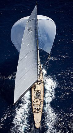 Kewel #sailingyacht