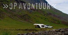 Combi Camp vouwwagens - Vouwwagen met klasse