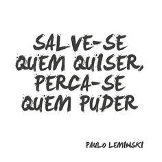 Perca-se! Boa noite de segunda feira. #boanoite #leminski #pauloleminski #boadanoite #segundafeira #noite