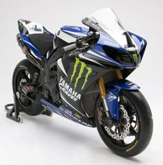 YAMAHA R1 MONSTER ENERGY GRAPHICS KIT - $99 (BEAUMONT CA) - Motorscroll Your marketplace for motor vehicles
