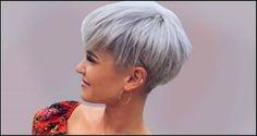 Undercut woman short hair 2018 – Fashionable Hairstyles 2018 # women's Undercut woman short hair 2018 – Fashionable Hairstyles 2018 # women's … Hair Trends 2018, Short Hair Trends, Short Hair Styles, Popular Hairstyles, Short Hairstyles For Women, Cool Hairstyles, Hairstyles 2018, Undercut Women, Short Undercut
