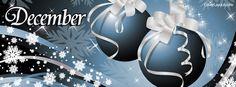 December Decor Facebook Cover CoverLayout.com