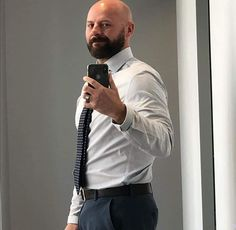Business Shirts, Business Dresses, Tall Boys, Suit And Tie, Well Dressed Men, Hair And Beard Styles, Perfect Man, Fasion, Bowser