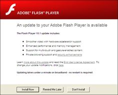 Download the latest version of Adobe Flash Player 64-bit free in English on CCM