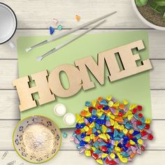 Home, set, Mozaïek Hobbit, The Hobbit