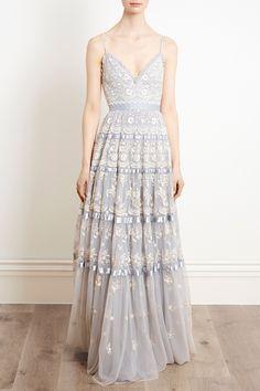 New embroidery fashion jacket beautiful 61 Ideas Pretty Outfits, Pretty Dresses, Beautiful Outfits, Stunning Dresses, Elegant Dresses, Evening Dresses, Prom Dresses, Formal Dresses, Embroidery Fashion