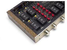 Klyne Audio Arts SK-5A preamplifier.