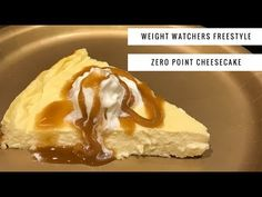 Watch Now How To Make Freestyle Zero Point Cheesecake You NEED to See This!  Well howdy! I hope that you enjoyed the Zero Point Cheesecake video. I loved sharing it. I personally think it looks pretty tasty! Welcome to Live Well Corner. This is Marc Gil . It's awesome to see your smiling