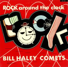 Get ready for a special two hour Mutant Idiotshow with the great Bill Haley & The Comets! Follow Bill Haley through his country beginnings with rare sides. Hear his switch to rock & roll in 1952 with many pre Decca sides with The Comets and of...