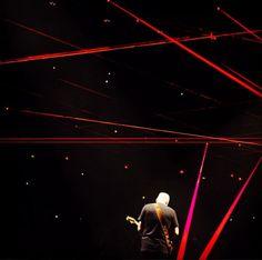 pollysamson_official Laser's eye view #rtl
