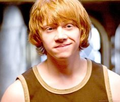 Which Harry Potter Character Are You Based On These Really Hard Questions You got: Ron Weasley