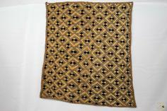 Kuba Cloth ( Shoowa ) Raffia Textile - Congo DRC Congo, Textiles, Ebay, Clothes, Outfits, Clothing, Kleding, Outfit Posts, Fabrics