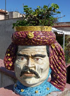 Castelmola, Sicily.