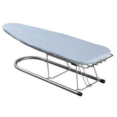 #Specially designed to fit the table top ironing boards, this 100% #cotton cover and 4mm fiber pad, with its one-piece solid construction and resilient, matte-fre...