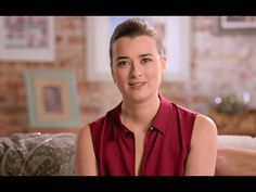 Actress Cote de Pablo discusses her cervical cancer scare and has a message for women.