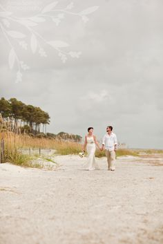 Anna and Spencer Photography. Hilton Head Wedding Venue: Palmetto Dunes, Hilton Head Island.