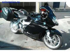 BMW - K 1200 - 7.350 € | Sevilla | Sevilla