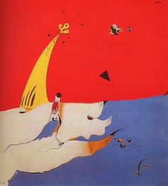 Joan Miro #surrealismo #dibujo #arte #abstracto #art #dadaismo
