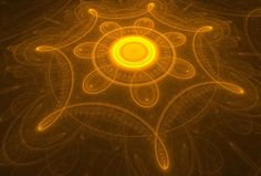 40 Beautiful Examples of Fractal Designs Created with Apophysis - Apophysis_080331_122_by_parablev