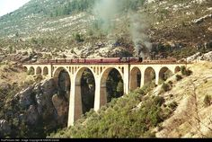 RailPictures.Net Photo: 56-009 TCDD Steam 2-10-0 at Taurus line, Turkey by SIMON Daniel