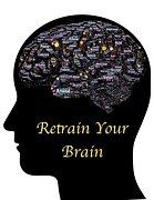 We teach you how to retrain your brain to think more positively!