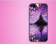 Tangled Disney Phone Case