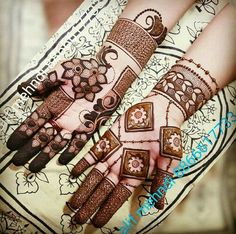 Some different pattern Peacock Mehndi Designs, Stylish Mehndi Designs, Beautiful Mehndi Design, Best Mehndi Designs, Mehndi Designs For Hands, Henna Tattoo Designs, Bridal Mehndi Designs, Mehndi Design Pictures, Mehndi Images
