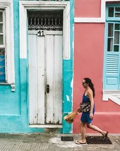 """Oh those sweet travel memories.. BRAZIL VOL. 2 is online, ladies and gentlemen: """"From nature bliss to metropolis feelings, from no crowds to the biggest annual party event: after five days on paradise island Fernando de Noronha we switched drastically our scenery and landed in the colorful capital of Bahia, just in time for carnival...."""" Read the full travel post filled with my wanderlust photography on my behind-the-scenes blog: www.silviagattin.blog • #takemeback #brazil #bahia… Paradise Island, Travel Memories, Lady And Gentlemen, Behind The Scenes, Gentleman, Bliss, Carnival, Scenery, Wanderlust"""