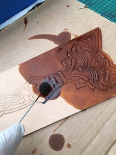 Elisa Webmail :: Tallenna ideat aiheesta Leather Craft