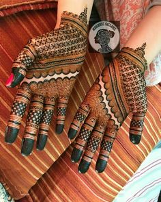 Kashee's Mehndi Designs, Tribal Henna Designs, Modern Henna Designs, Henna Tattoo Designs Simple, Latest Bridal Mehndi Designs, Back Hand Mehndi Designs, Stylish Mehndi Designs, Mehndi Designs For Girls, Mehndi Designs For Beginners