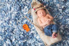Gabe | Jonesboro, AR Newborn and Child Photography