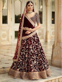 6dc0798021 41 Best lehenga images | Indian clothes, Elegant dresses, Ballroom dress