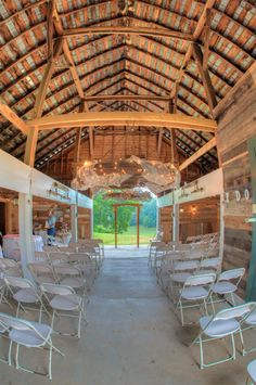 An AWESOME And Cheap Wedding Venue In Asheboro NC