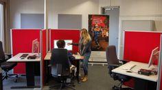 Agentur für Arbeit Duisburg bietet eService durch neues Online-Center