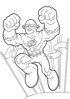 31 Best Super Heros images | Coloring pages, Superhero ...