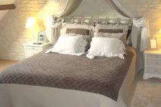 D cor de chambre romantique sur pinterest chambres for Recherche chambre a coucher adulte
