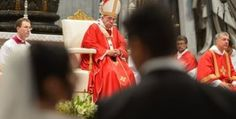 Pope marries 20 cohabiting couples in sign of papacy shift