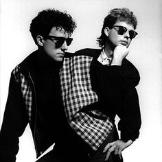 OMD. I saw them ,They opened for Depeche Mode. Great concert