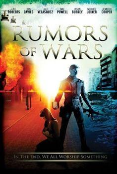 Rumors of Wars, DVD