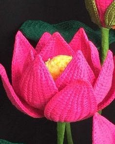 cdb5f8cef81d3 Here are some better photos of the Lotus flower I m creating at the moment.