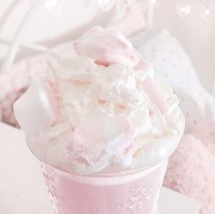 ♡ How I would love to drink this ♡