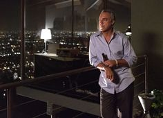 Titus Welliver - Amazon's Bosch  - Esquire.com