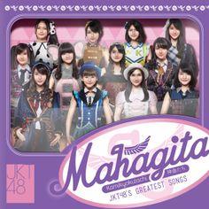 Download lagu JKT48 - 1!2!3!4! Yoroshiku! MP3 dapat kamu download secara gratis di Planetlagu. Details lagu JKT48 - 1!2!3!4! Yoroshiku! bisa kamu lihat di tabel, untuk link download JKT48 - 1!2!3!4! Yoroshiku! berada dibawah. Title: 1!2!3!4! Yoroshiku! Contributing Artist: JKT48 Album: Mahagita - Kamikyokutachi Year: 2016 Genre: Pop, Music, J-Pop, Indo Pop Size: 5.414.894 bita
