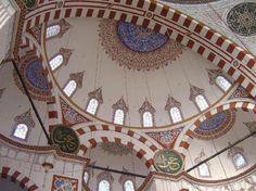 Sehzade Mehmet Mosque - Istanbul, Turkey